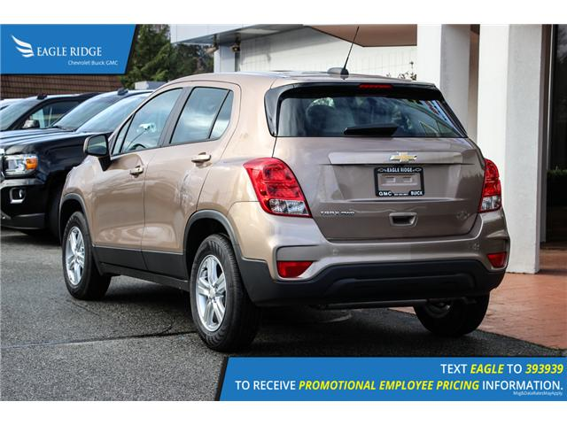 2019 Chevrolet Trax LS (Stk: 94506A) in Coquitlam - Image 5 of 16