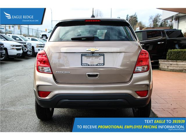 2019 Chevrolet Trax LS (Stk: 94506A) in Coquitlam - Image 6 of 16