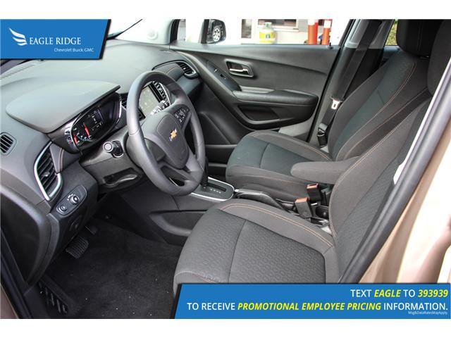 2019 Chevrolet Trax LS (Stk: 94506A) in Coquitlam - Image 15 of 16
