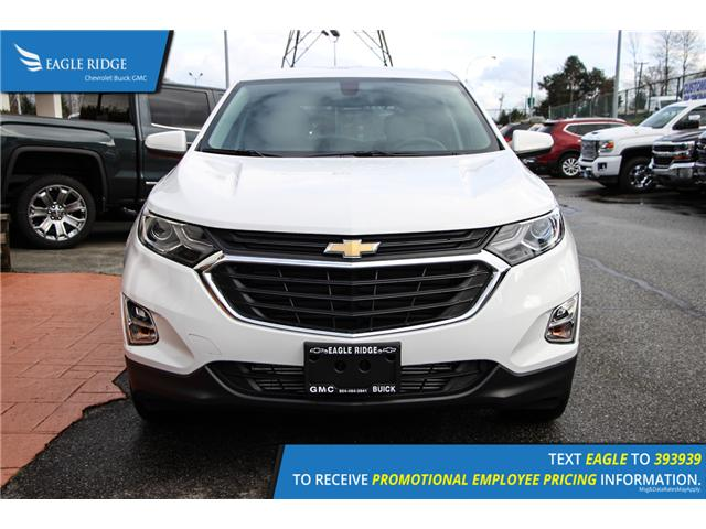 2018 Chevrolet Equinox LT (Stk: 84684A) in Coquitlam - Image 2 of 16