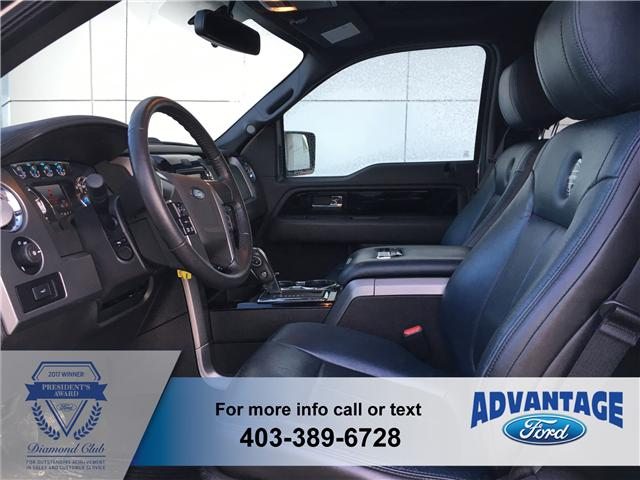 2014 Ford F-150 Limited (Stk: 5353A) in Calgary - Image 2 of 17