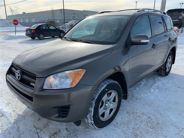 2011 Toyota RAV4 Base V6 (Stk: 1811575) in Waterloo - Image 1 of 2