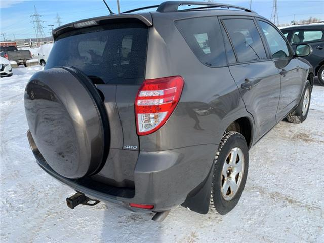 2011 Toyota RAV4 Base V6 (Stk: 1811575) in Waterloo - Image 2 of 2