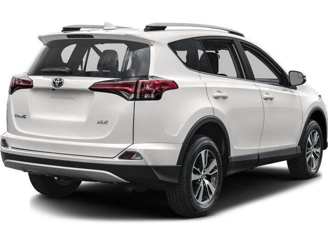 2018 Toyota RAV4 XLE (Stk: 33907252) in Regina - Image 2 of 11
