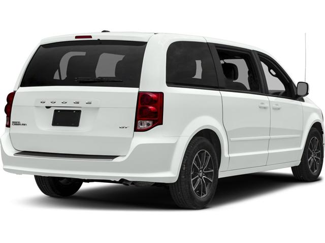 2018 Dodge Grand Caravan GT (Stk: 33907285) in Regina - Image 2 of 10