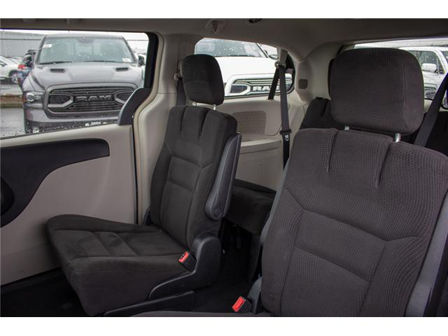 2014 Chrysler Town & Country Touring (Stk: EE898860A) in Surrey - Image 11 of 28