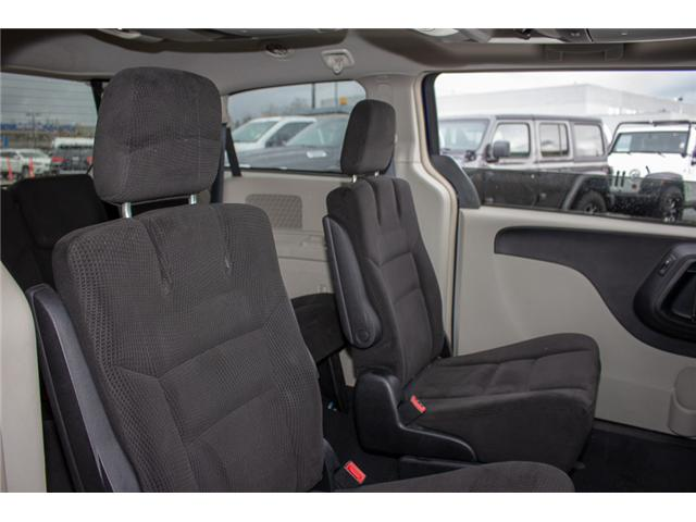 2014 Chrysler Town & Country Touring (Stk: EE898860A) in Surrey - Image 15 of 28