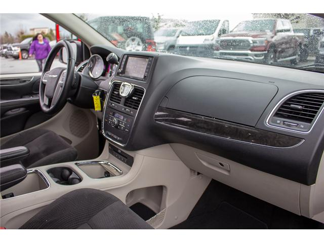 2014 Chrysler Town & Country Touring (Stk: EE898860A) in Surrey - Image 16 of 28