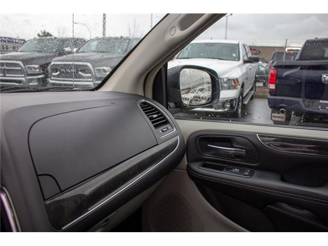 2014 Chrysler Town & Country Touring (Stk: EE898860A) in Surrey - Image 6 of 28