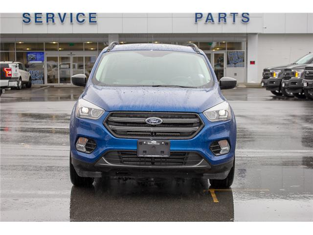 2019 Ford Escape SEL (Stk: 9ES0024) in Surrey - Image 2 of 26
