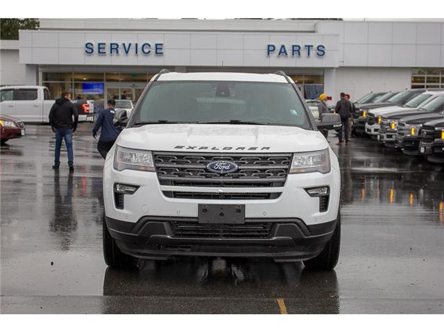 2019 Ford Explorer XLT (Stk: 9EX4499) in Vancouver - Image 2 of 27