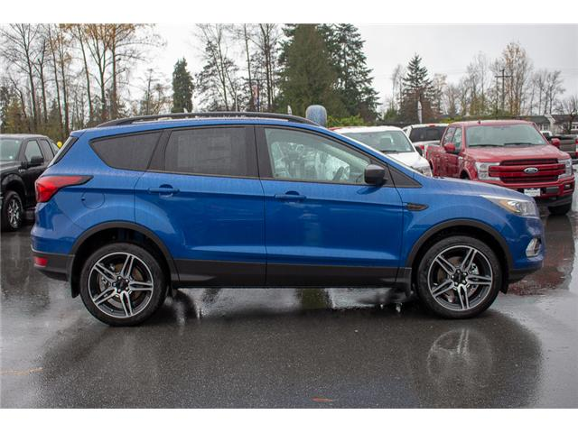 2019 Ford Escape SEL (Stk: 9ES0024) in Surrey - Image 8 of 26
