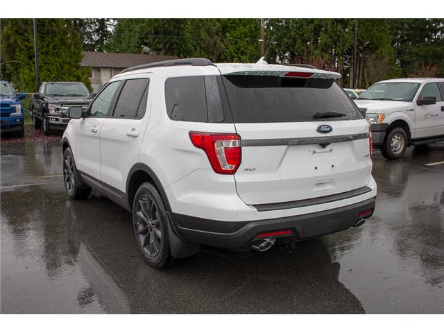 2019 Ford Explorer XLT (Stk: 9EX4499) in Vancouver - Image 6 of 27