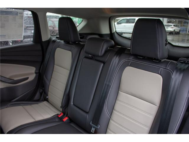 2019 Ford Escape SEL (Stk: 9ES0024) in Surrey - Image 12 of 26