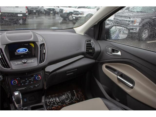 2019 Ford Escape SEL (Stk: 9ES0024) in Surrey - Image 14 of 26