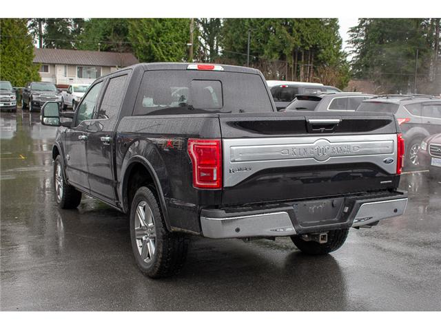 2015 Ford F-150 King Ranch (Stk: P9944A) in Surrey - Image 5 of 30