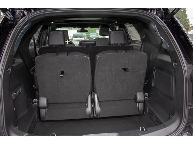 2019 Ford Explorer Platinum (Stk: 9EX6135) in Surrey - Image 9 of 28
