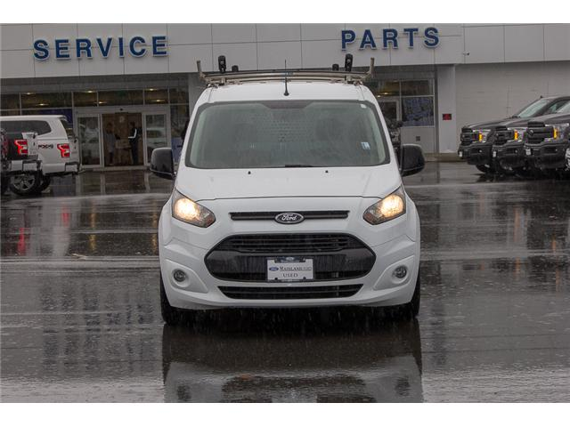 2015 Ford Transit Connect XLT (Stk: P8538) in Surrey - Image 2 of 24