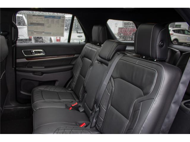 2019 Ford Explorer Platinum (Stk: 9EX6135) in Surrey - Image 13 of 28