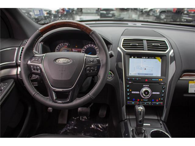 2019 Ford Explorer Platinum (Stk: 9EX6135) in Surrey - Image 15 of 28