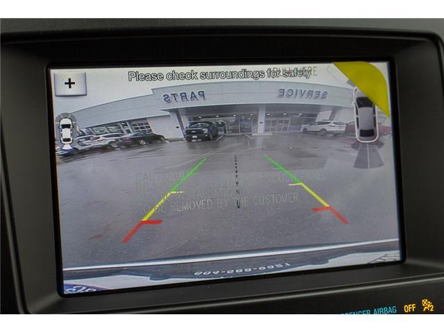 2019 Ford Explorer Platinum (Stk: 9EX6135) in Surrey - Image 24 of 28
