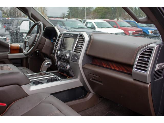 2015 Ford F-150 King Ranch (Stk: P9944A) in Surrey - Image 22 of 30