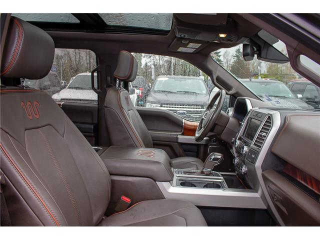 2015 Ford F-150 King Ranch (Stk: P9944A) in Surrey - Image 23 of 30