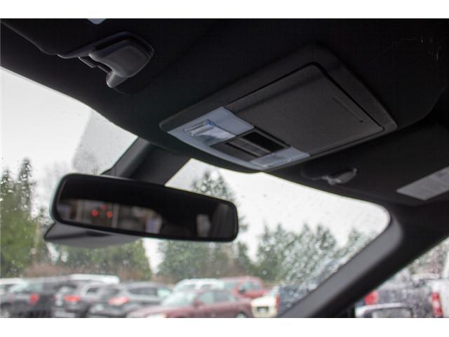 2019 Ford Explorer Platinum (Stk: 9EX6135) in Surrey - Image 28 of 28