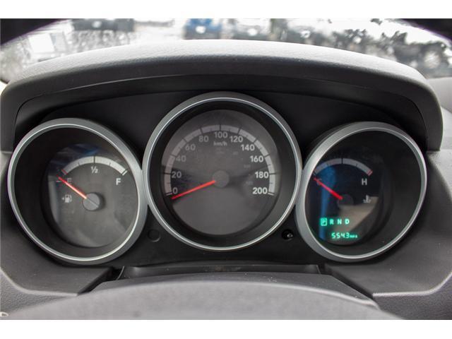 2010 Dodge Grand Caravan SE (Stk: P9191B) in Surrey - Image 18 of 22
