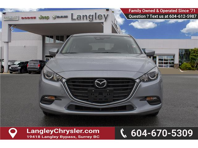 2018 Mazda Mazda3 GS (Stk: EE899520) in Surrey - Image 2 of 25