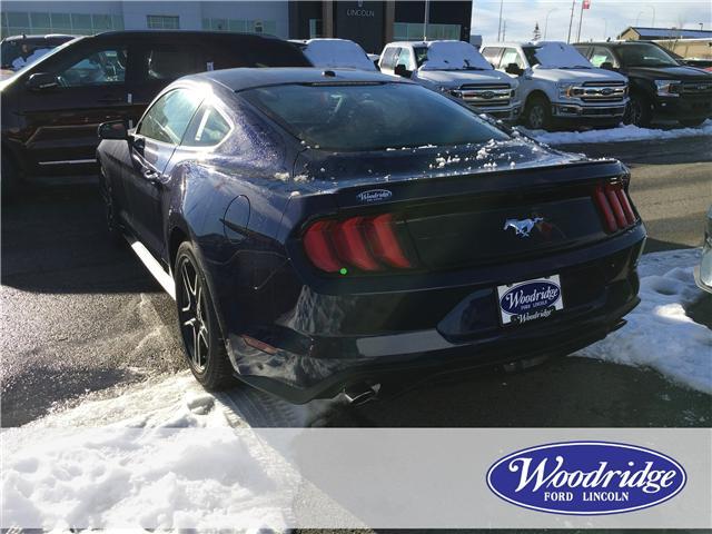 2019 Ford Mustang EcoBoost Premium (Stk: K-247) in Calgary - Image 3 of 5