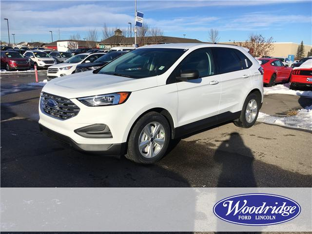 2019 Ford Edge SE (Stk: K-261) in Calgary - Image 1 of 5