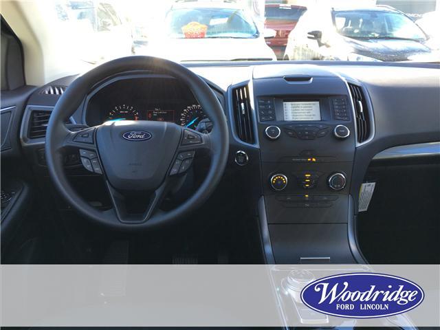 2019 Ford Edge SE (Stk: K-261) in Calgary - Image 4 of 5