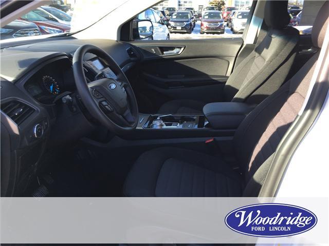 2019 Ford Edge SE (Stk: K-261) in Calgary - Image 5 of 5
