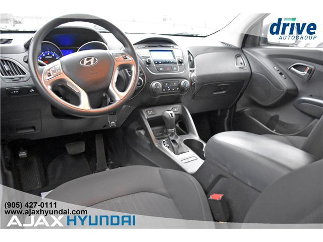 2015 Hyundai Tucson GL (Stk: 180006A) in Ajax - Image 2 of 23