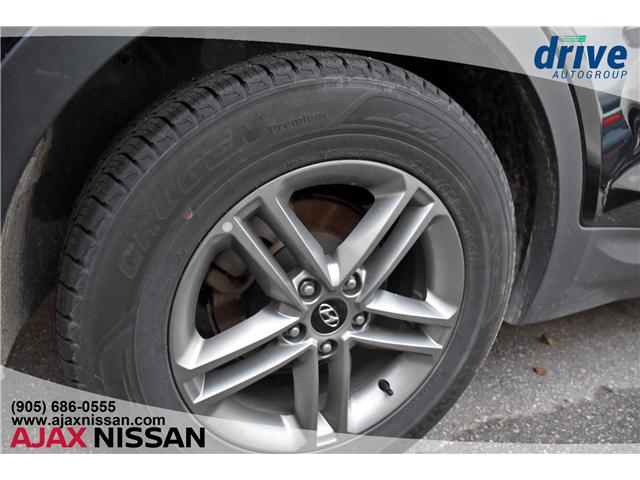 2018 Hyundai Santa Fe Sport 2.4 Base (Stk: P4025R) in Ajax - Image 8 of 27