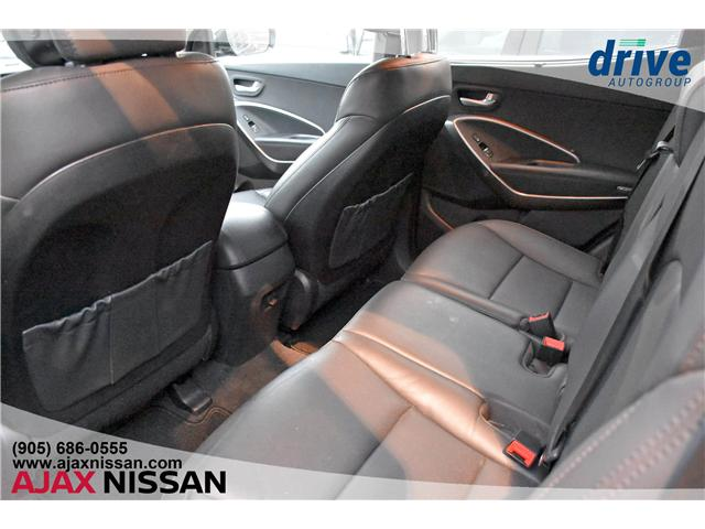 2018 Hyundai Santa Fe Sport 2.4 Base (Stk: P4025R) in Ajax - Image 11 of 27
