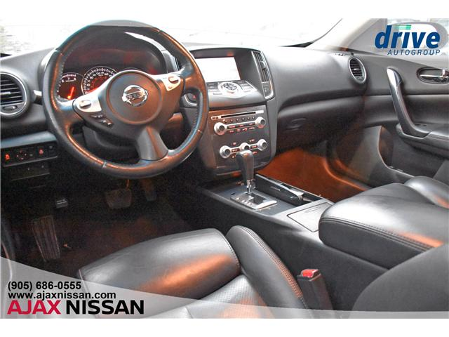 2014 Nissan Maxima SV (Stk: P4027) in Ajax - Image 2 of 25