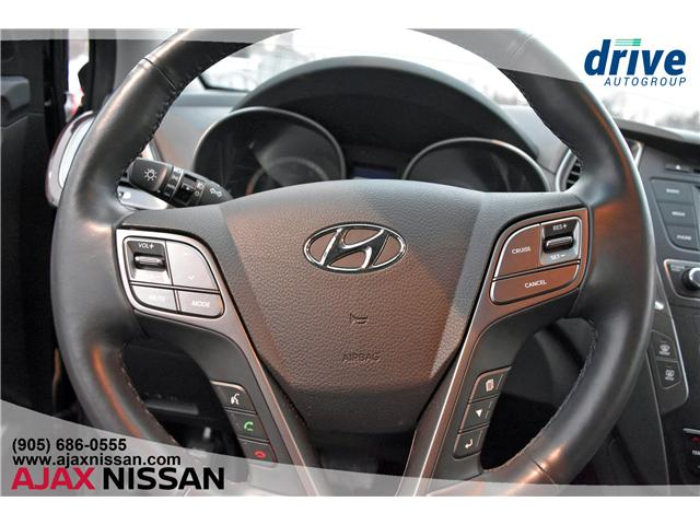 2018 Hyundai Santa Fe Sport 2.4 Base (Stk: P4025R) in Ajax - Image 19 of 27