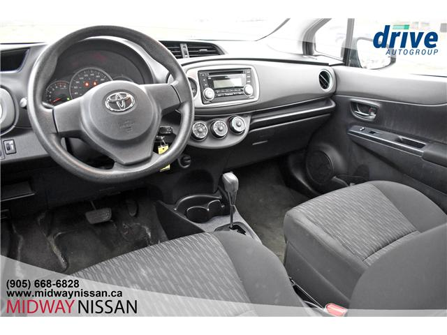 2014 Toyota Yaris LE (Stk: JC765988A) in Whitby - Image 2 of 19