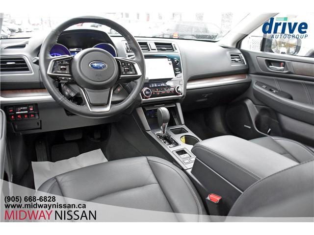 2018 Subaru Outback 2.5i Premier EyeSight Package (Stk: JN180910A) in Whitby - Image 2 of 29