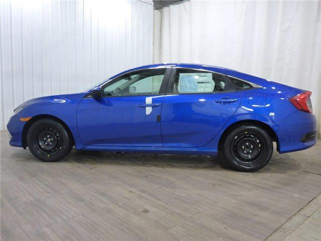 2019 Honda Civic LX (Stk: 1934019) in Calgary - Image 4 of 22