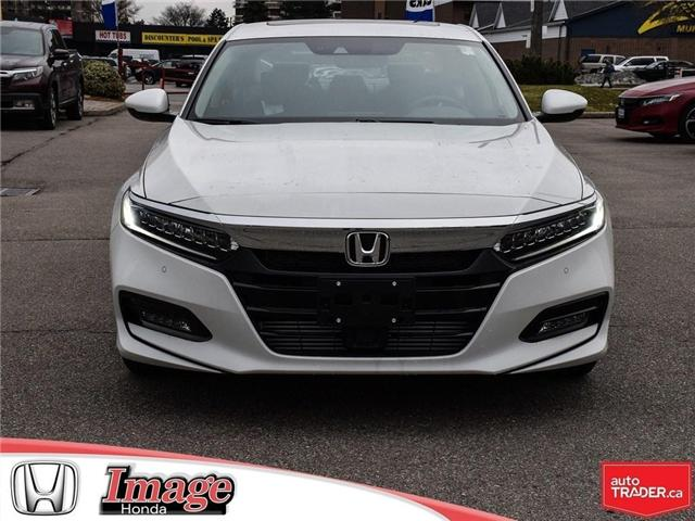 2019 Honda Accord Touring 2.0T (Stk: 9A108) in Hamilton - Image 2 of 19