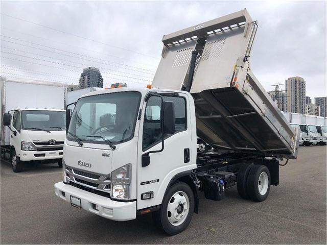 2019 Isuzu NRR New 2019 Isuzu NRR With Aluminum Dump (Stk: DTI95102) in Toronto - Image 5 of 12