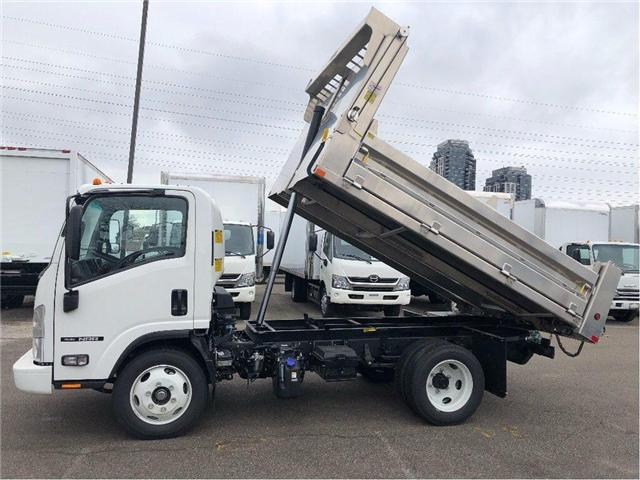 2019 Isuzu NRR New 2019 Isuzu NRR With Aluminum Dump (Stk: DTI95102) in Toronto - Image 6 of 12