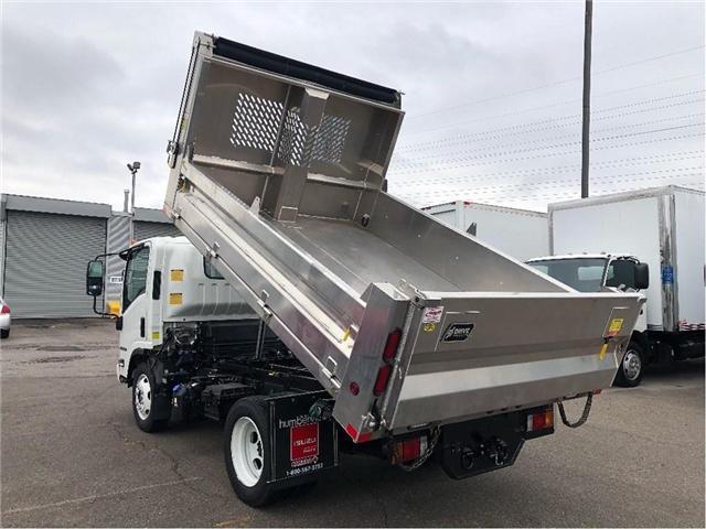 2019 Isuzu NRR New 2019 Isuzu NRR With Aluminum Dump (Stk: DTI95102) in Toronto - Image 7 of 12