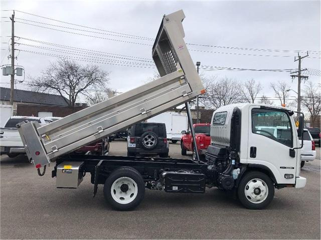 2019 Isuzu NRR New 2019 Isuzu NRR With Aluminum Dump (Stk: DTI95102) in Toronto - Image 10 of 12