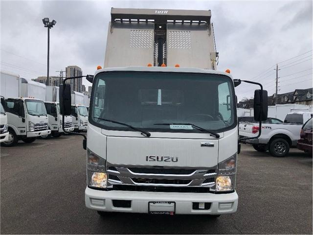 2019 Isuzu NRR New 2019 Isuzu NRR With Aluminum Dump (Stk: DTI95102) in Toronto - Image 12 of 12