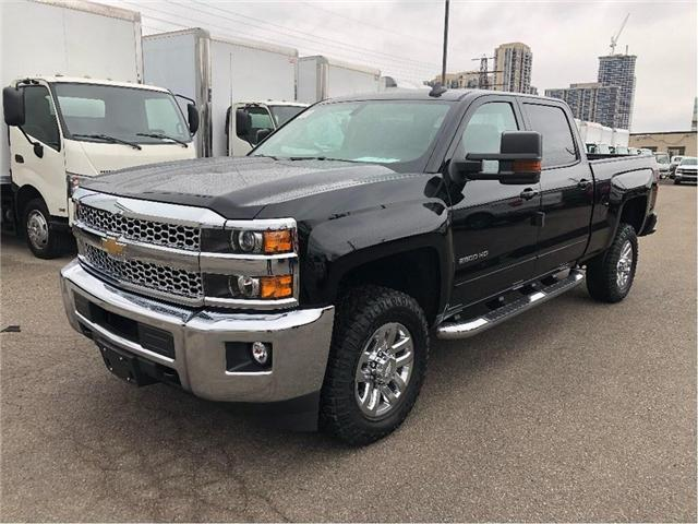 2019 Chevrolet Silverado 2500HD New 2019 Chevrolet Silverado 2500 (Stk: PU95205) in Toronto - Image 2 of 15
