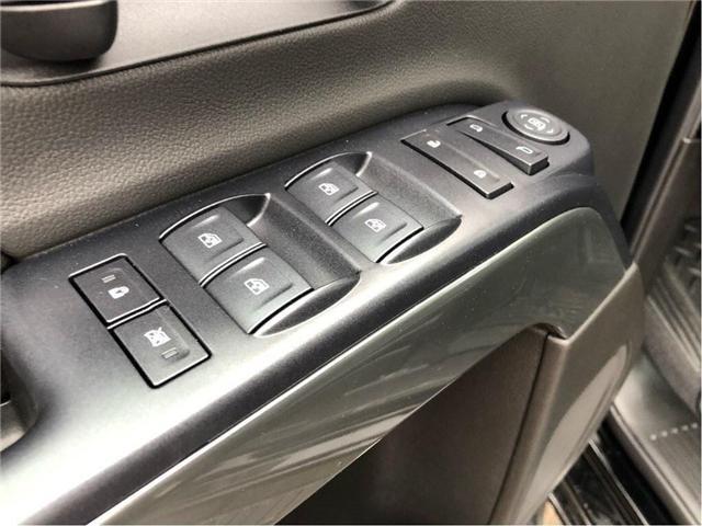 2019 Chevrolet Silverado 2500HD New 2019 Chevrolet Silverado 2500 (Stk: PU95205) in Toronto - Image 12 of 15